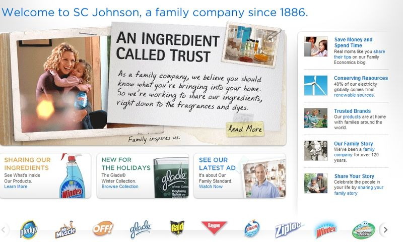 Johnson Ad