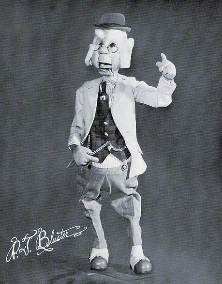 Phineas_T_Bluster_Howdy_Doody