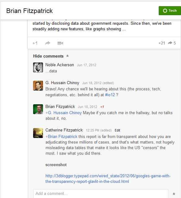 Brian Censorship