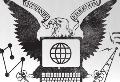 Internet-eagle