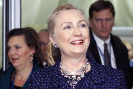 Hillary Sonya Lee