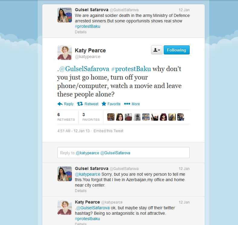 Katy Twit Fight