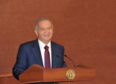 Karimov gov uz