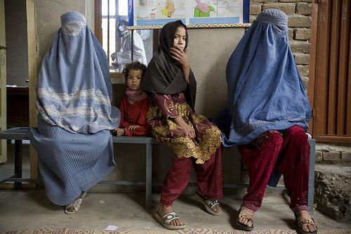 Gates Foundation Polio