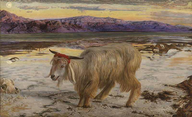 800px-William_Holman_Hunt_-_The_Scapegoat