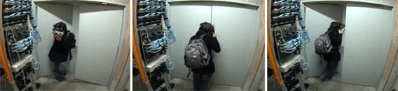 Swartz Closet