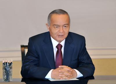 Karimov rumours