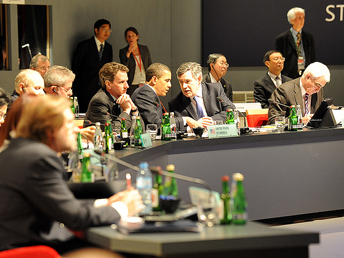 G20 Table