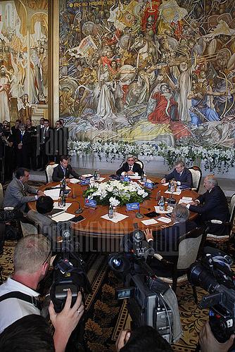 CSTO Summit PanArmenian