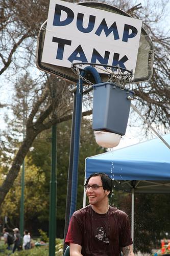 Dump Tank Scott Beale