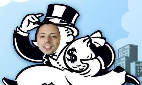 Moneybagssergei