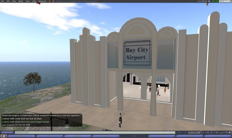 Bay City airport_001
