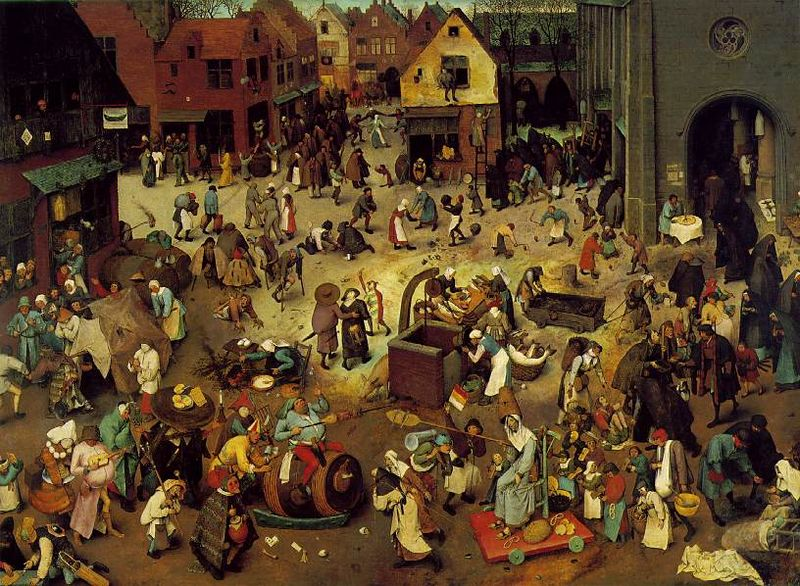 Brueghel-Elder-carnival_and_lent_Vienna_1559