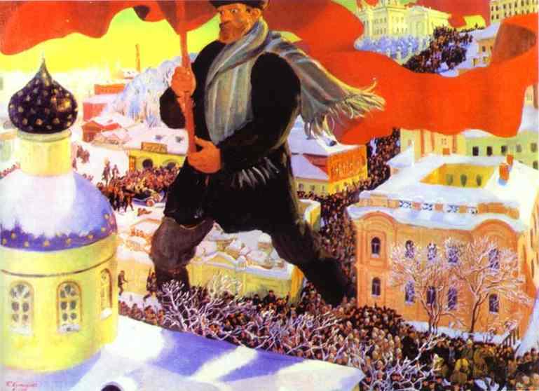 Kustodiyev_bolshevik