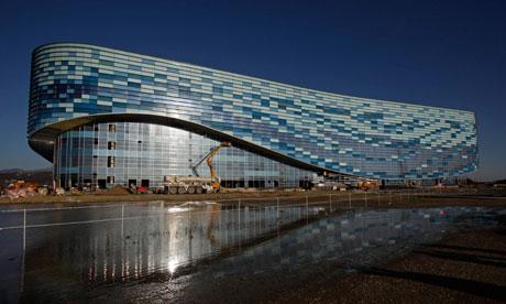 Sochi-building