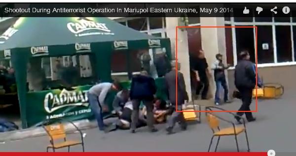 Mariupol Shooter 2