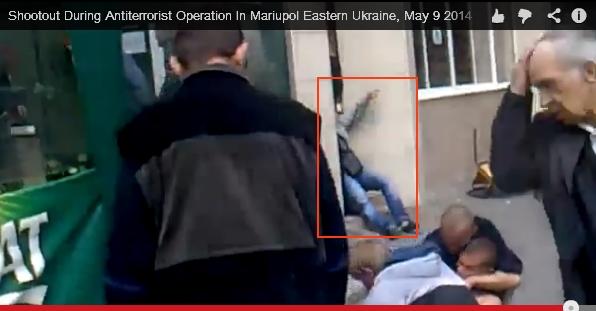 Mariuopol Shooter 5