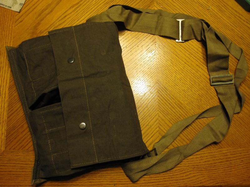 Bag for MON-50