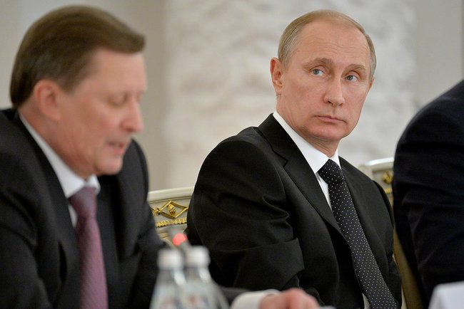 Putin post disappearance 3 17
