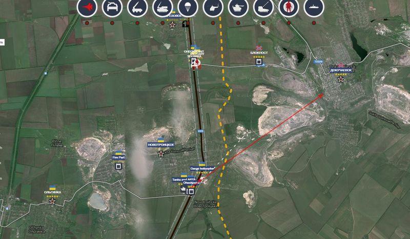 Military Maps 1